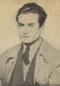 Alberto Rubio.